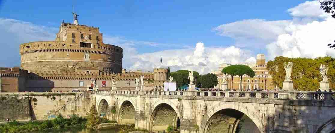 """Roma instagram Tour"""